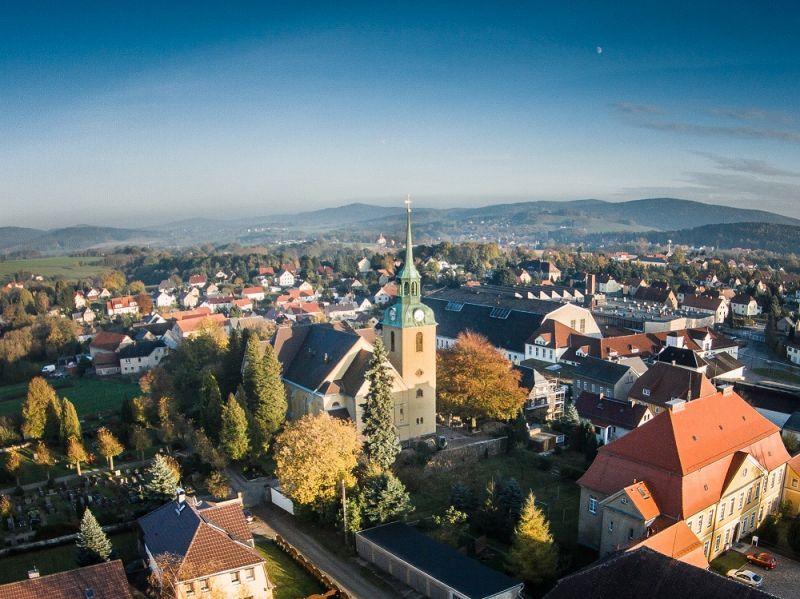 Bild Wilthen - Die Stadt des Weinbrandes - Wilthen.