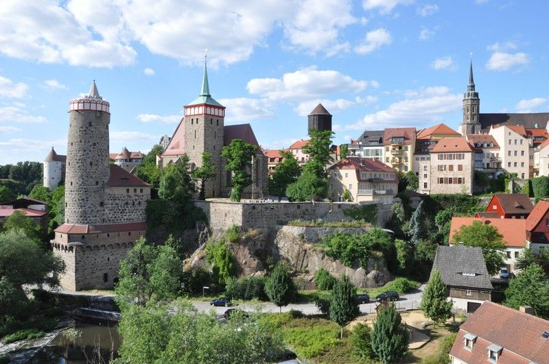 Bild Bautzen - Bautzen.