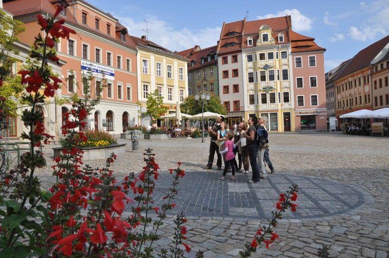Bild Stadtführungen Bautzen - Bautzen.