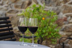 Weinabend - Wein trifft Essig
